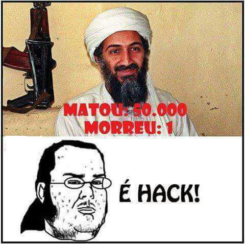 é hack